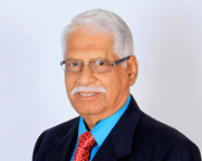 Dr B.G. Rudrappa